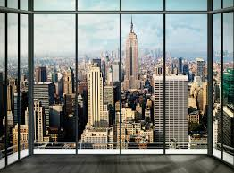 28 nyc wall murals new york city skyline wall mural nyc wall murals window from room new york wallpaper 2017 grasscloth