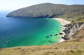 achill island and keem bay the most beautiful and least known