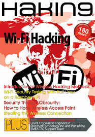 wi fi hacking with wireshark by hakin9magazine issuu