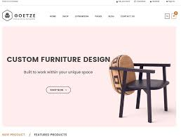 33 best furniture shopify themes of 2017
