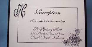 wedding reception card wording wedding invitation card wording reception sao mai center