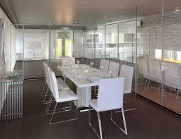 lexington mid century modern extendable dining table