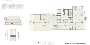 chateau floor plans fendi chateau tlt realtors
