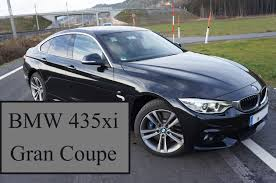 bmw 435i xdrive gran coupe review kurzes review bmw 4er 435i xdrive gran coupe bj 2014 mit
