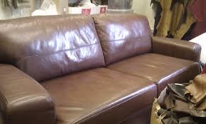 Leather For Sofa Repair Furniture Leather Sofa Repair New Seat Repair To Fixed Leather