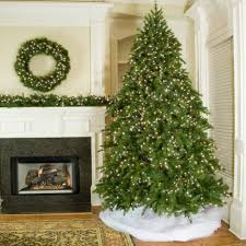 Balsam Hill Premium Artificial Christmas Trees by Christmas Tree Clearance Troubleshooting Prelit Trees Brighton Cat