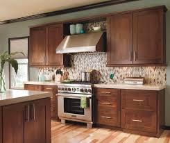 cherry shaker kitchen cabinet doors contemporary cherry kitchen cabinets decora cabinetry
