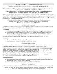 Architect Resume Samples Resume Examples Templates Great Entry Level Resume Examples With