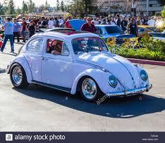 volkswagen beetle 1960 an early 1960 u0027s volkswagen beetle with cloth sunroof that has been