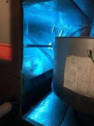 uv lights in air handling units how to install uv light fixityourselfac com
