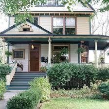 Wrap Around Deck Designs Classic Front Porch Design Cozy Classic Front Porch Designs On