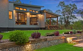 Design Your Own Queenslander Home Why Scyon Linea Weatherboards Are The Builders Choice For