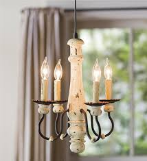 Candle Pendant Light Four Candle Chandelier In Pendant Light Ls Lighting