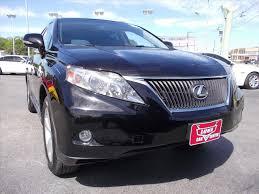 lexus rx 350 headlights 2010 lexus rx 350 4dr suv in san antonio tx luna car center