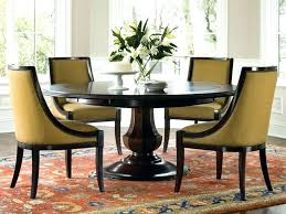 round pedestal dining table with leaf round kitchen table with leaves great round dining room sets with