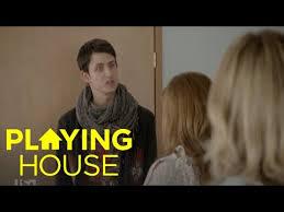 Seeking Season 1 Finale House Zach The Doula From The Season 1 Finale