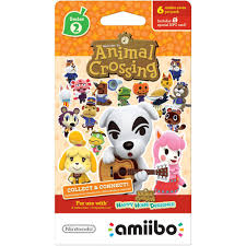 Halloween Animal Crossing by Animal Crossing Amiibo Festival