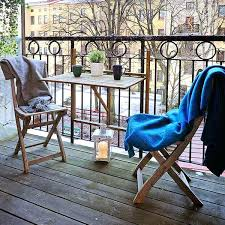 Small Patio Chair Small Balcony Table And Chair Magnificent Small Patio Table And