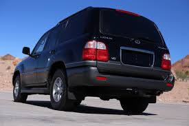 2000 lexus lx470 vsc trac light buy used beautiful u0026 maintained 2001 lexus lx470 luxury offroad