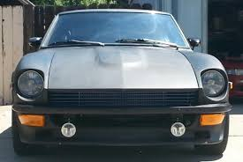 nissan 260z cheap and fast front grille mod s30 series 240z 260z 280z