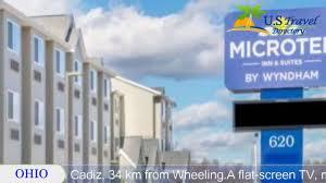 microtel inn u0026 suites by wyndham cadiz cadiz hotels ohio youtube