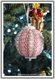 great info on smocked ornaments plus a printable smocking