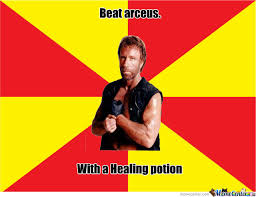 Chuck Norris Pokemon Memes - chuck norris pokemon by kevindriant meme center