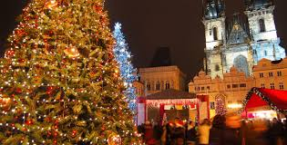 european christmas markets presented by travel impressions