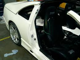 nissan 300zx twin turbo interior the interior re trim project nissan 300zx twin turbo