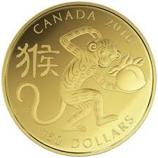 new year coin lunar new year coins monkey coins