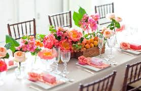 table decorations for easter beautiful easter table decoration ideas