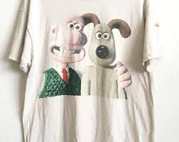 wallace gromit etsy