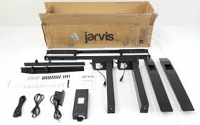 jarvis standing desk review jarvis electric adjustable standing desk review rating