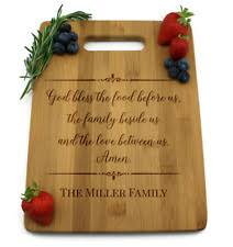 personalized photo cutting board personalised cutting boards ebay