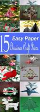 15 easy paper christmas craft ideas holidays blog for you