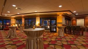 Wedding Venues Milwaukee Hilton Garden Inn Milwaukee Airport Hotel