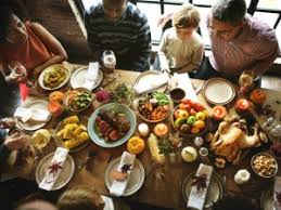 how to turn your thanksgiving gathering into a cbs new york