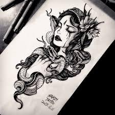 gypsy tattoo images u0026 designs