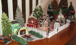 christmas village decorations christmas2017