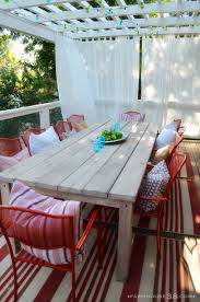 diy large dining table plans wooden pdf rocklers woodworking