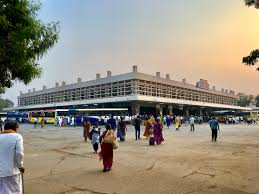 NTR bus station