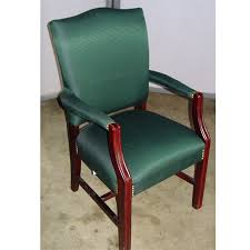 Office Furniture Guest Chairs by Dallas Office Furniture Traditional Wood Guest Chair New U0026 Used