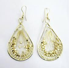 threaded earrings earrings threaded earrings indiverve retail company inc