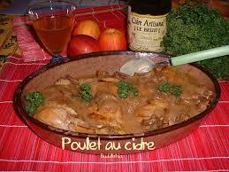 comment cuisiner les cuisses de poulet cuisses de poulet au cidre chambre d hôtes aux sources de l ancre