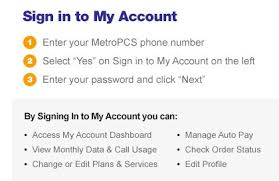 metro pcs help desk number sign into your bill pay account and make your metropcs payment