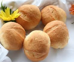 non dairy dinner rolls for your meal