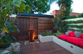 Small Urban Garden - urban jungle u2013 how to turn your terrace into an oasis