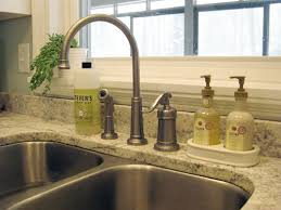 new kitchen faucets how to replace a kitchen faucet house