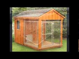 large dog kennel for sale youtube