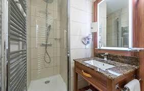 Bathtub 3 Persons Hotel Arc Rentals Hotel Odalys Hôtel Room Hotel à Arc